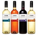 Eisberg Alcohol Free Wine Set 2001 75 cl (Case of 4)