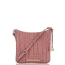 Jody Crossbody<br>Woodrose La Scala