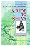 img - for A Ride to Khiva: Travels and Adventures in Central Asia book / textbook / text book