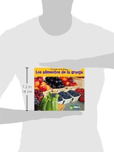 Los Alimentos de la Granja = Food from Farms (Bellota)