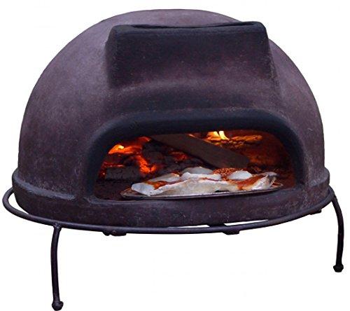 Sol y yo toscana forno per pizza forno a pietra di - Forno di terracotta ...