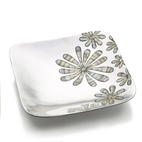 Towle Asterfield Square Platter