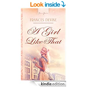 A Girl Like That (Truly Yours Digital Editions)