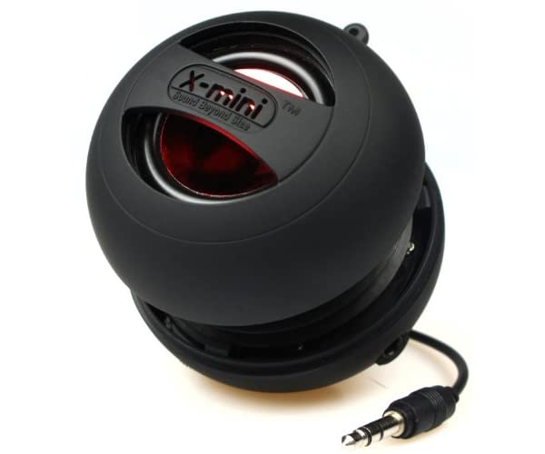 Satechi Speakers X-Mini II Capsule Speaker Xmini2