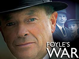 Foyle's War, Series 2