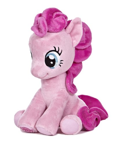 Pink Stuffed Animal front-1077703