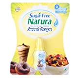 Sugar Free Natura Sweet Drops (10g) Pack Of 3