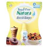 Sugar Free Natura Sweet Drops (10g) Pack Of 3