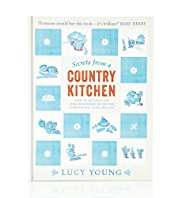 Secrets from a Country Kitchen Recipe Book