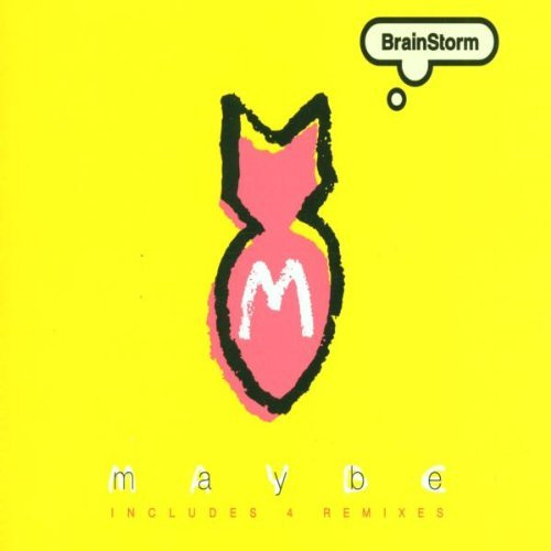 Maybe by Brainstorm (2002-04-02)