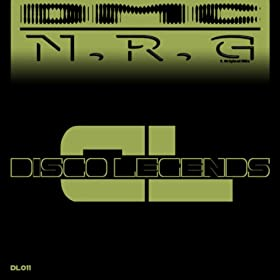 DMC - N.R.G