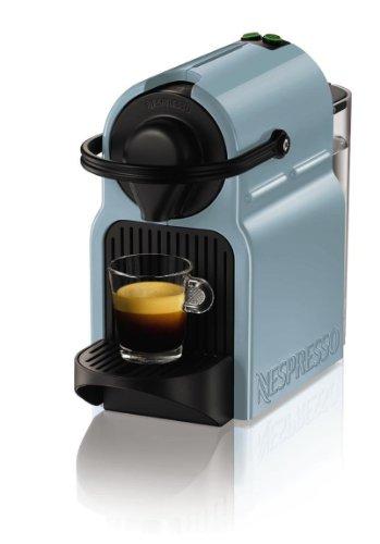 Krups Nespresso YY1532FD Inissia bis 19 Kapseln Blau Bars