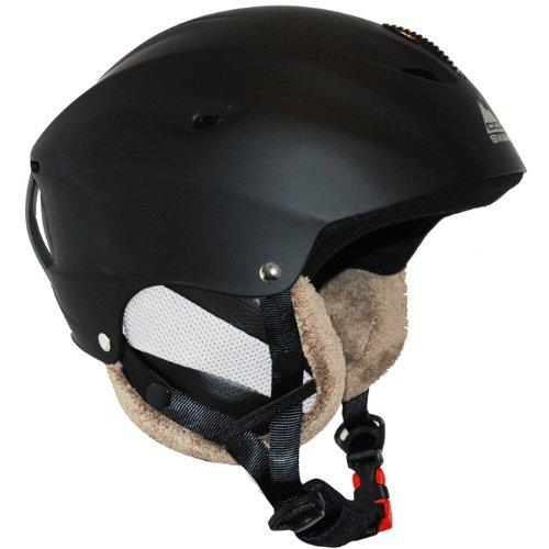 COX SWAIN Ski-/Snowboardhelm Pilot - Größenverstellbar - Top Helm