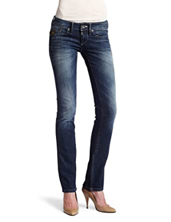 star womens straight jeans midge straight wmn track wash size 28. Black Bedroom Furniture Sets. Home Design Ideas