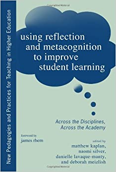 reflection in higher education learning You are here: learnhigher home » learning at university » critical thinking and reflection critical thinking and reflection the following resources are designed to help you assess and develop your students' critical thinking and reflection skills.