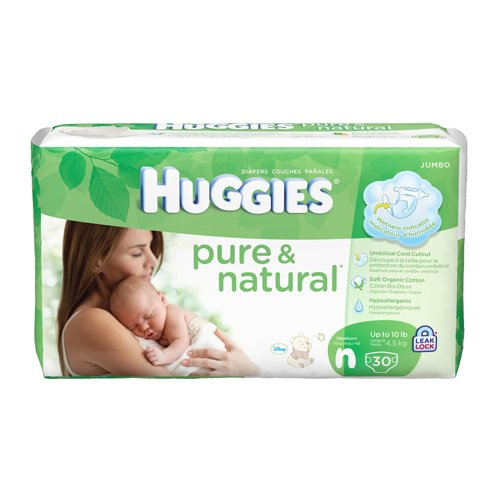 Pure And Gentle Wipes