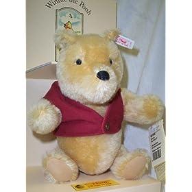 Winnie The Pooh Bear 1