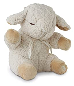 Cloud b Sound Machine Soother, Sleep Sheep (Discontinued by Manufacturer)