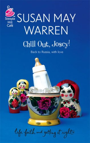 Image of Chill Out, Josey! (Josey, Book 2)