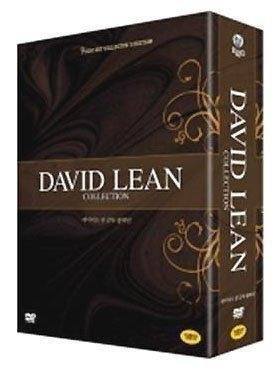 David Lean Dvd Collection Box Set [9 Discs, Import, All Regions] (Oliver Twist /Great Expectations / Blithe Spirit / This Happy Breed /Brief Encounter /Madeleine /The Sound Barrier /Hobson'S Choice)