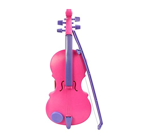 Usstore-1PC-Kid-Baby-Pink-Magic-Child-Music-Violin-Childrens-Musical-Instrument-toy-gift