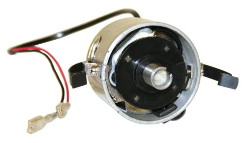 EMPI VW Air Cooled Bug Centrifugal Advance Distributor, 009 With Electronic Ignition 9442-B (Vw Scat Parts compare prices)