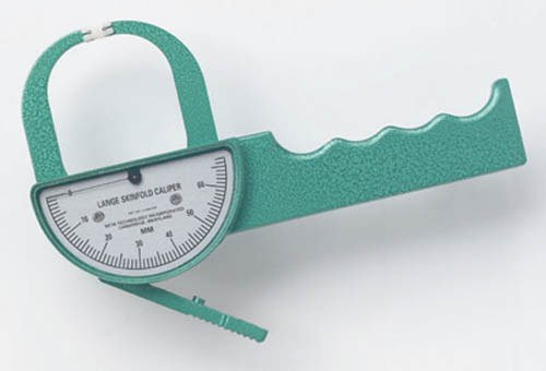 Image of Lange Skinfold Caliper (Catalog Category: Physical Therapy / Body Fat Measures) (B005HF036Y)