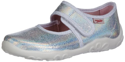 Superfit Girls Bonny Low White Weià (weiss multi 52) Size: 12.5 (31 EU)