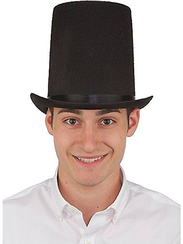 Lincoln Classic Top Hat Adjustable Youth/Adult