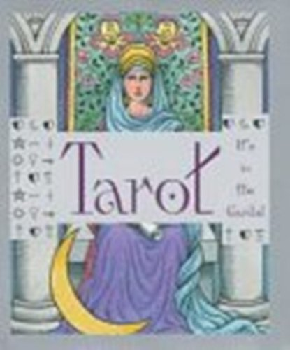 LITTLE BOOK: TAROT - 1