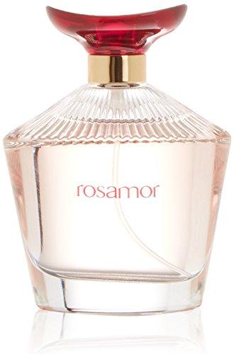 Rosamor by Oscar De La Renta for Women - 3.4 oz EDT Spray (Renta De Ca compare prices)