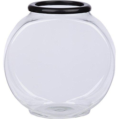 Petco deluxe plastic drum betta bowl bird supplies shop for Petco betta fish price