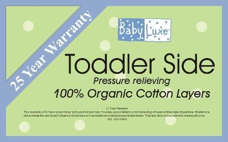 Bedding Baby 7810 front