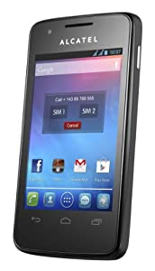 Amazon.com: Alcatel One Touch S'pop 4030D - Android Phone - GSM / UMTS