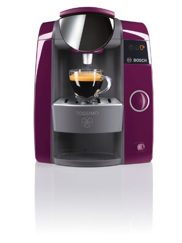 bosch tas4301 tassimo machine multi boissons automatique 1300 w sale machine a cafe. Black Bedroom Furniture Sets. Home Design Ideas