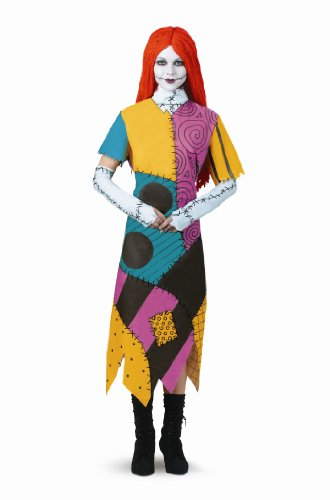 Sally Costume From Nightmare Before Christmas 5685