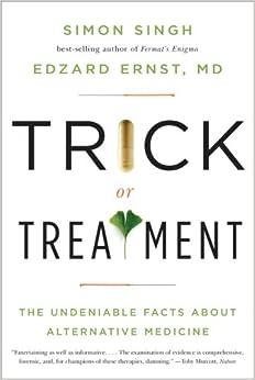 Dilemmas at the heart of alternative medicine
