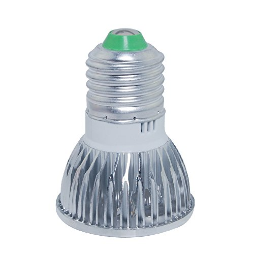 Thg 10Pcs E27 Warm White 100-240V Led Energy Saving 4W Ce Rohs Bulb Lamps Spot Lights Lighting For Display Artwork Landscape Scene Spot Lighting