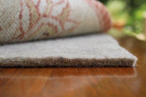 9x12 Natural Comfort (TM) Eco-Friendly Felt Rug Pad (Premium Rug Pad compare prices)