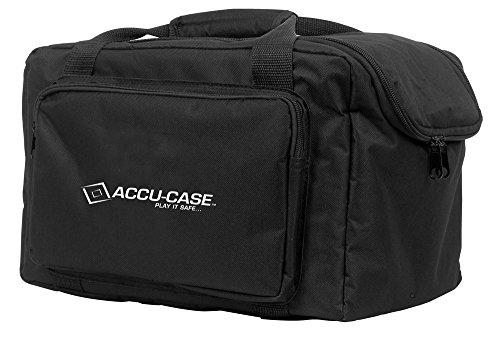 Adj Products F4 Par Bag Designed To Hold 4 Led Slim/Flat Par