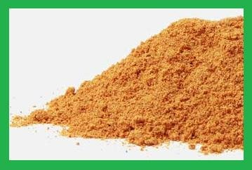 100% Organic Hawthorn Berry Powder Dried ~ 2 Ounce Bag ~ Crataegus Monogyna