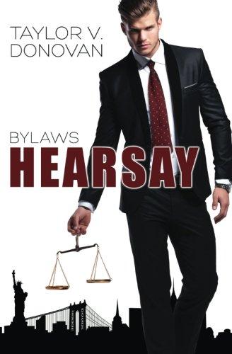 Hearsay (Bylaws) (Volume 1) PDF
