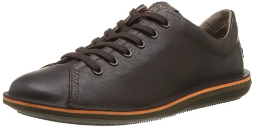 CAMPER Mens Beetle Trainers 18648-015 Brown 7 UK, 41 EU