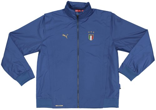PUMA 'Hooded Italia' - Buy PUMA 'Hooded Italia' - Purchase PUMA 'Hooded Italia' (Puma, Puma Mens Outerwear, Apparel, Departments, Men, Outerwear, Mens Outerwear, Pullovers)