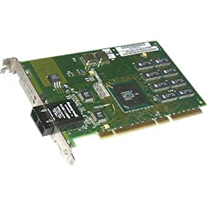 1000base Fiber on Amazon Com  3c985sx    3com 3c985 Sx 1000base Sx Pci Fiber Server