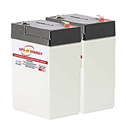 Mighty Max Battery 12V 12Ah UPS Battery for Upsilon 700-10 Pack Brand Product