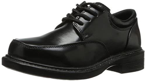 2. French Toast Mitch Oxford Shoe (Toddler/Little Kid/Big Kid)