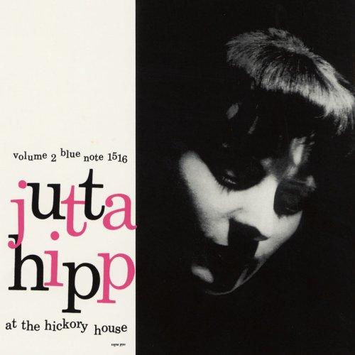 ヒッコリー・ハウスのユタ・ヒップ Vol.2