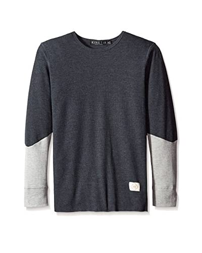 Kinetix Men's Killer Point Thermal Long Sleeve T-Shirt