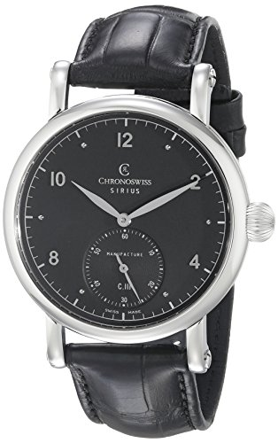 Chronoswiss-Mens-CH-1023-BK11-1-Sirius-Analog-Display-Mechanical-Hand-Wind-Black-Watch